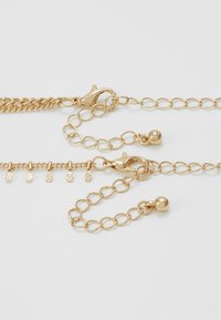 ONLY - ONLELENA NECKLACE - Ketting - gold-coloured - 3