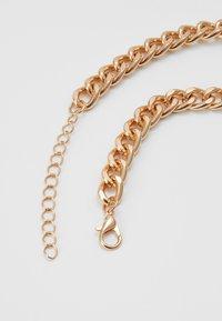 ONLY - ONLKYLIE BRACELET 4 PACK - Bracelet - gold-coloured - 3