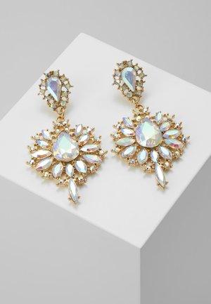 ONLSANFRAN EARRING - Earrings - gold-coloured