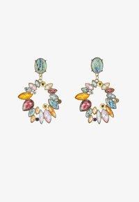 ONLY - ONLALASKA EARRING - Earrings - gold-coloured - 1