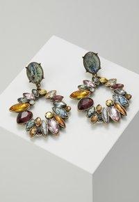 ONLY - ONLALASKA EARRING - Earrings - gold-coloured - 0