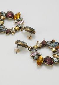 ONLY - ONLALASKA EARRING - Earrings - gold-coloured - 2