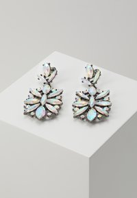 ONLY - ONLSTOLEN EARRING - Orecchini - silver-coloured - 0