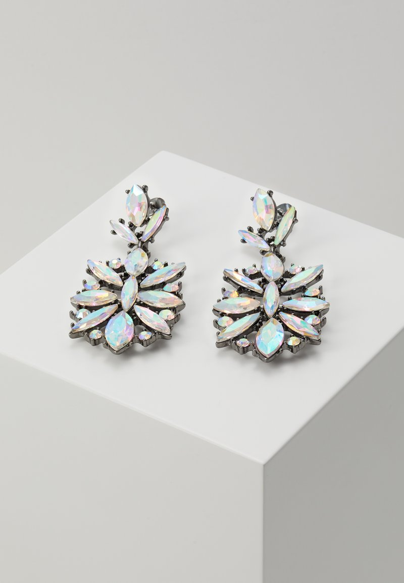 ONLY - ONLSTOLEN EARRING - Orecchini - silver-coloured