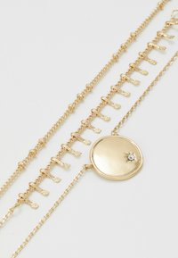 ONLY - ONLCAILINA NECKLACE 3 PACK  - Necklace - gold-coloured - 2