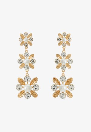 ONLCALLIE EARRING - Kolczyki - gold-coloured