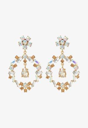 ONLARTO EARRING - Earrings - gold-coloured