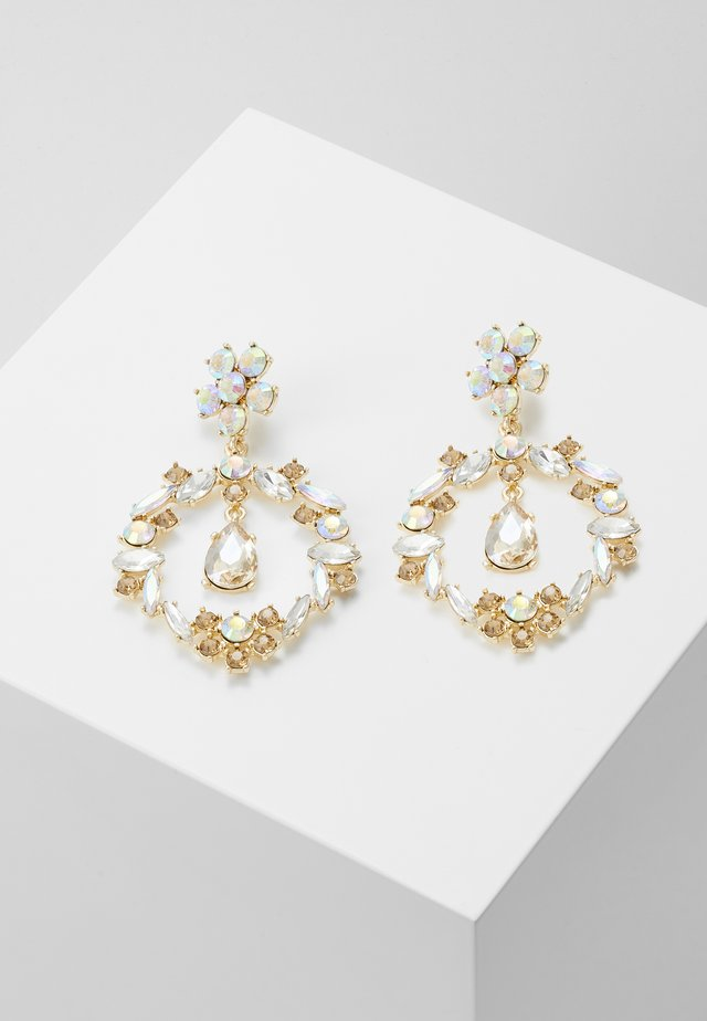 ONLARTO EARRING - Kolczyki - gold-coloured