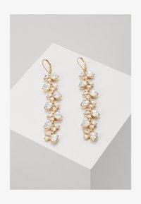 ONLY - ONLDIVA EARRING - Orecchini - gold-coloured - 0