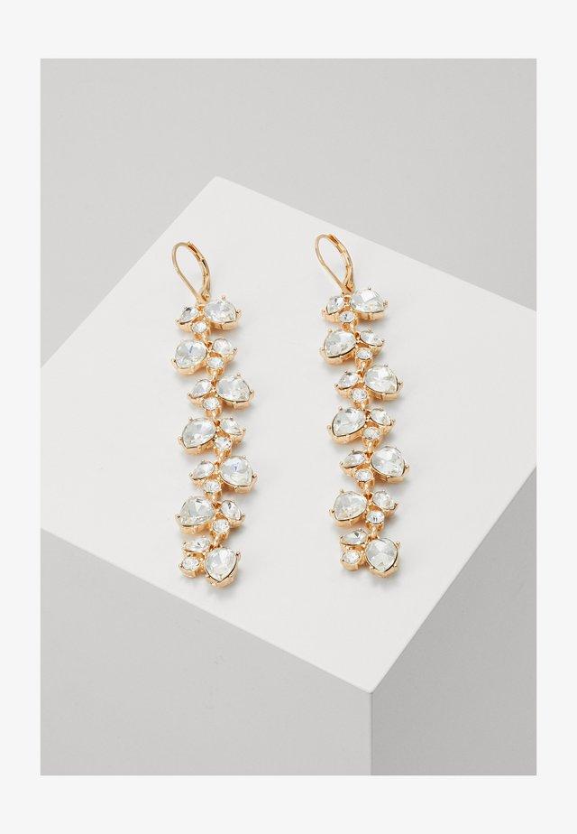 ONLDIVA EARRING - Earrings - gold-coloured