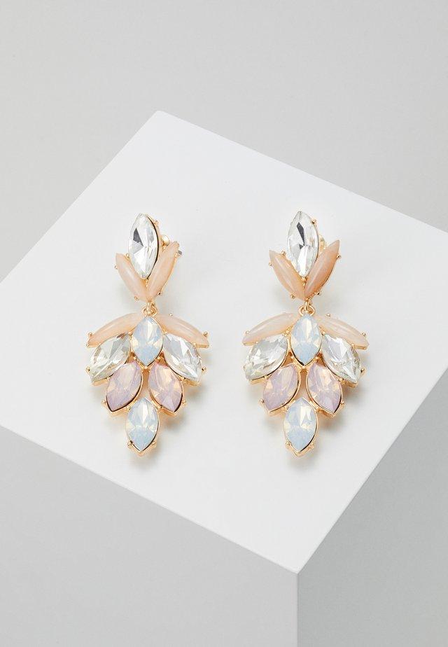 ONLDAFINA EARRING - Örhänge - gold-coloured