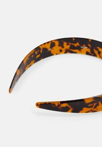 ONLY - ONLLAURA HAIRBAND 2 PACK - Haaraccessoire - nude/black - 1