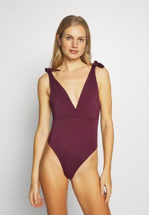 ONLCLARA SWIMSUIT - Badeanzug - fig