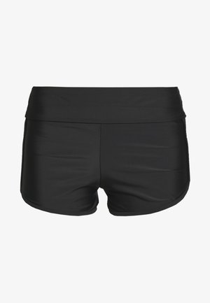 ONLANNA SWIM - Swimming shorts - black