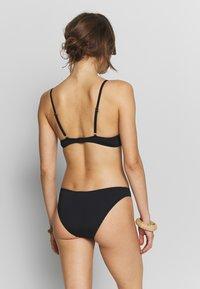 ONLY - ONLNITAN  - Bikini - black - 2