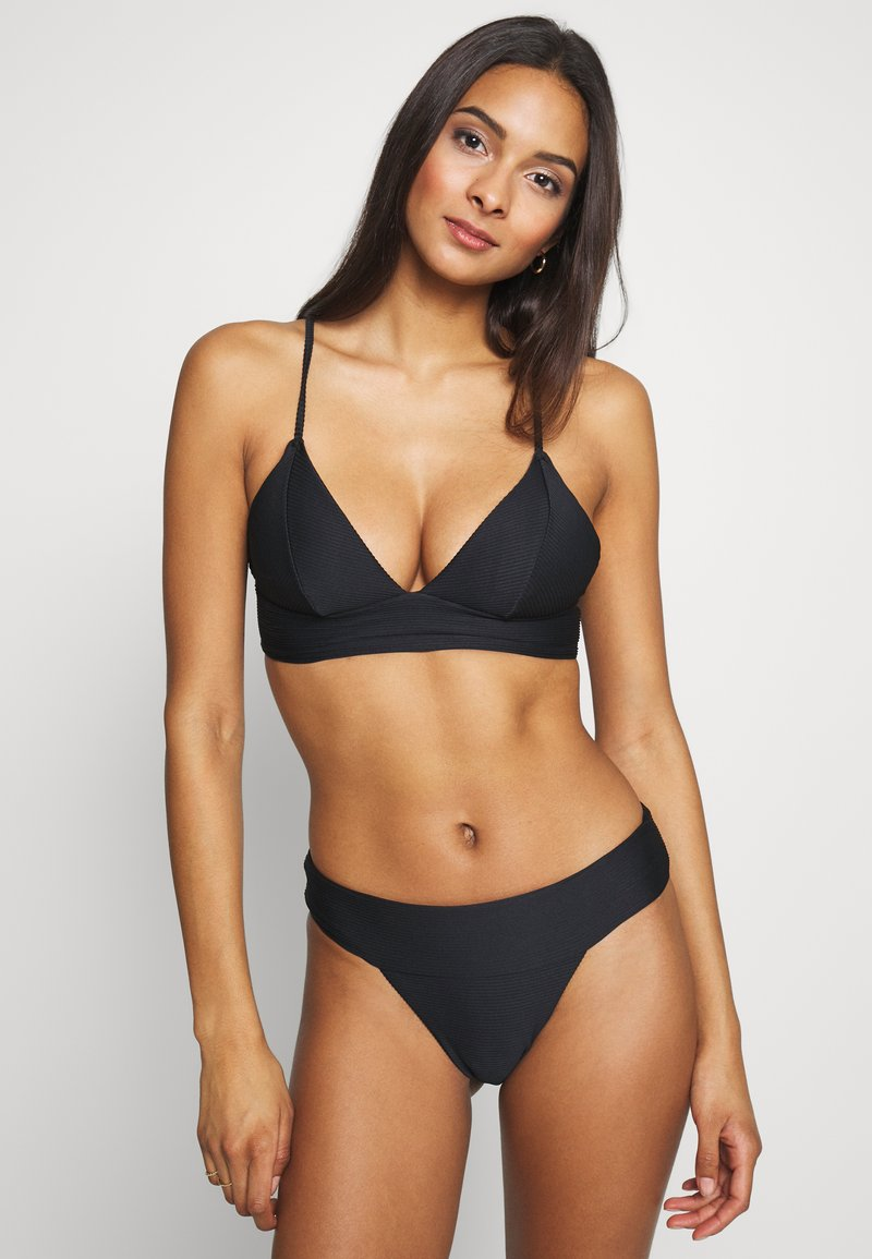 ONLY - ONLBOBBY SET - Bikini - black