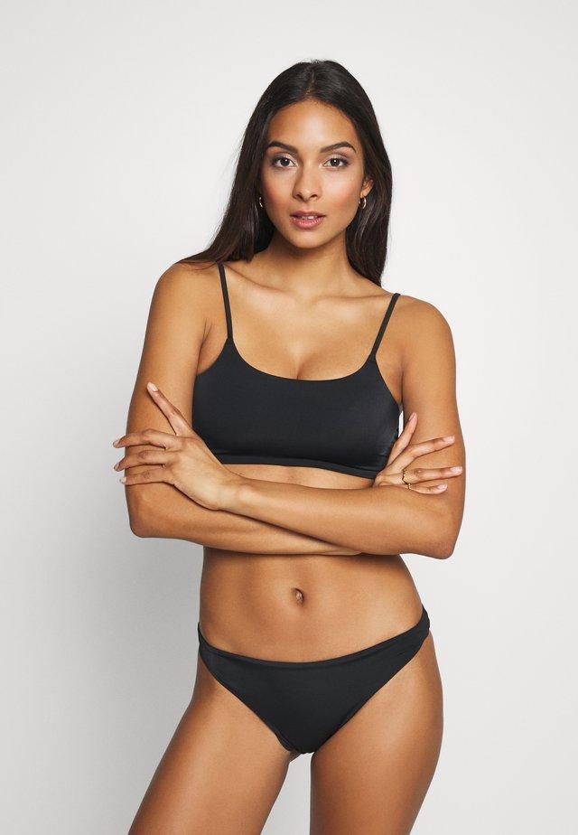 ONLSUSAN SET - Bikini - black