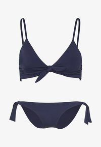 ONLY - ONLLUCY SET - Bikini - peacoat - 4