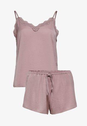 SET - Pyjama - keepsake lilac