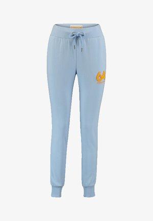 Pantalon de survêtement - blue