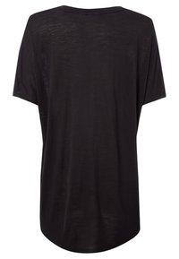 O'Neill - DRAPEY - T-shirt basique - black - 1