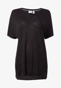 O'Neill - DRAPEY - T-shirt basique - black - 0