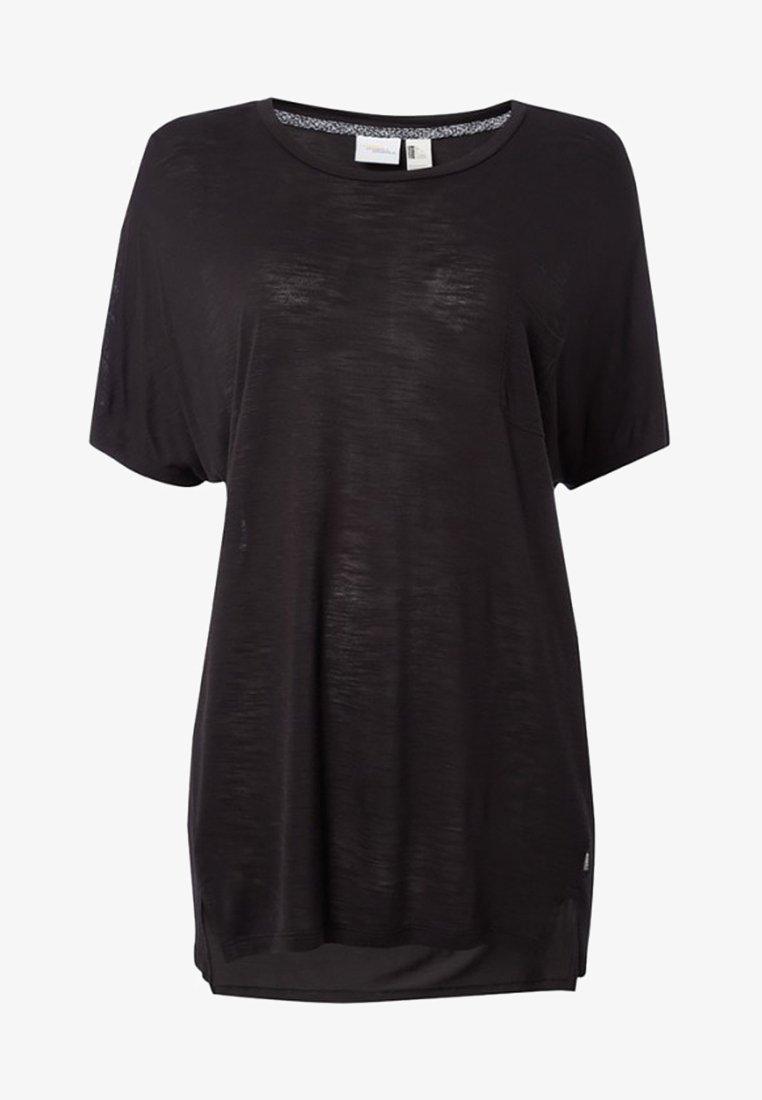 O'Neill - DRAPEY - T-shirt basique - black