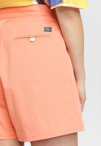 O'Neill - OCEAN MISSION - Shorts - orange - 4