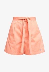 O'Neill - OCEAN MISSION - Shorts - orange - 5