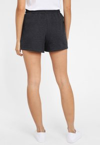 O'Neill - Swimming shorts - black out - 2
