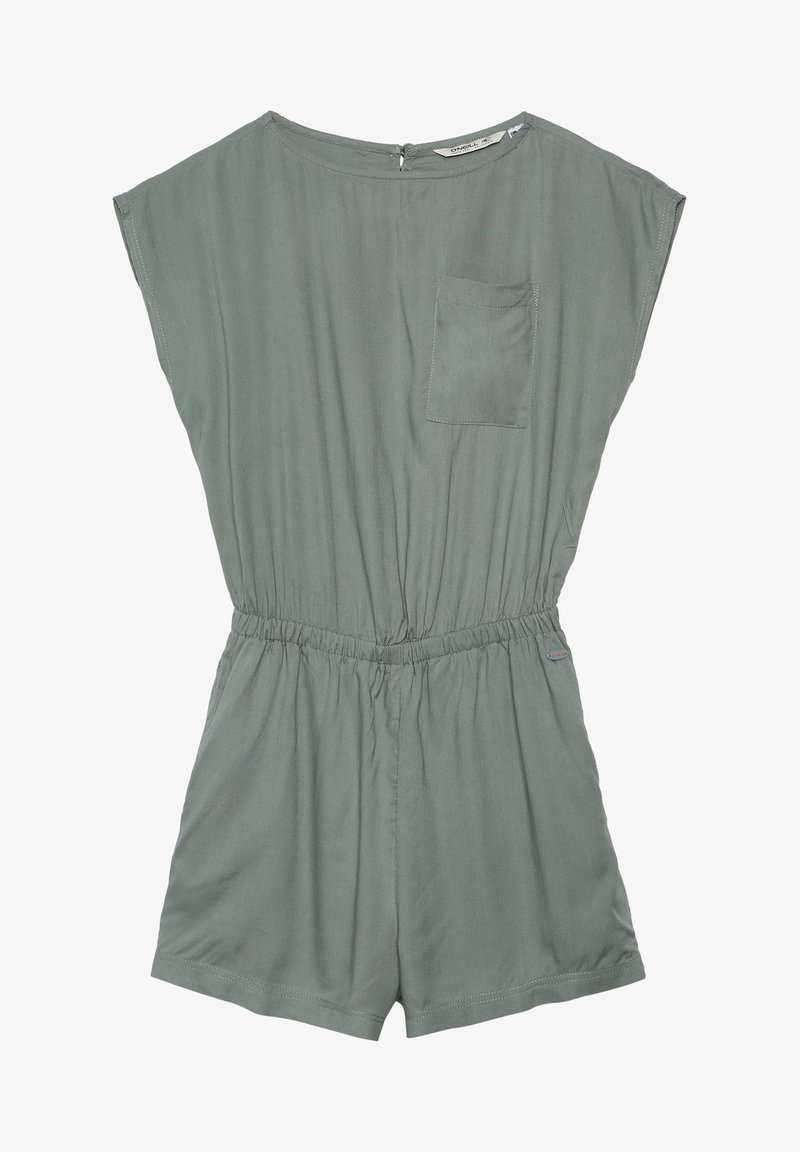 O'Neill - FLO - Jumpsuit - green