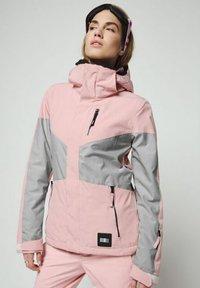 O'Neill - CORAL - Snowboardjas - pink - 2