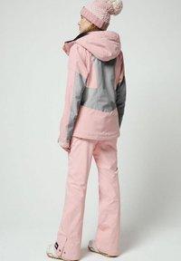 O'Neill - CORAL - Snowboardjas - pink - 1