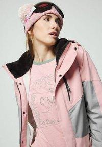 O'Neill - CORAL - Snowboardjas - pink - 3