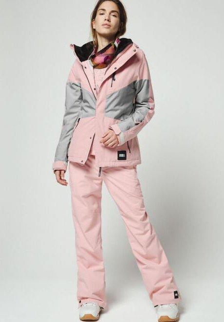O'Neill - CORAL - Snowboardjas - pink