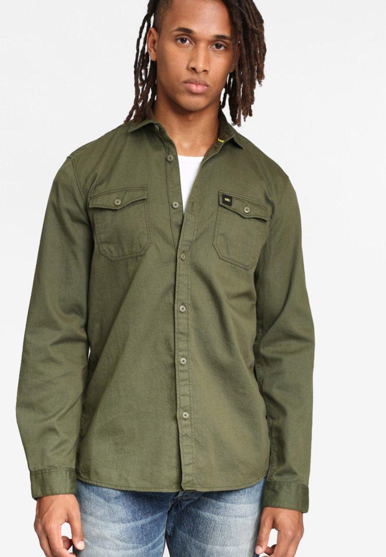O'Neill - Shirt - green