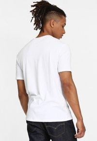 O'Neill - FULLER - T-shirt print - super white - 2