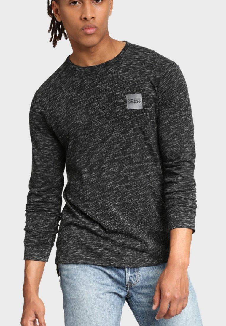 Long À Manches Longues Black shirt O'neill SleeveT QoWEdCBrxe