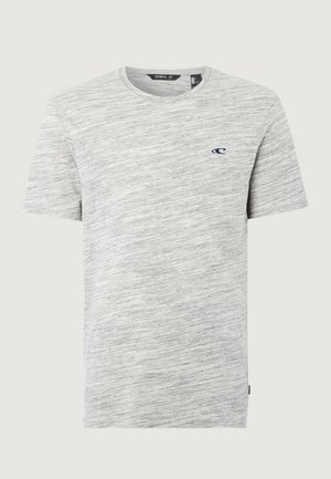 JACK'S SPECIAL - Print T-shirt - white aop
