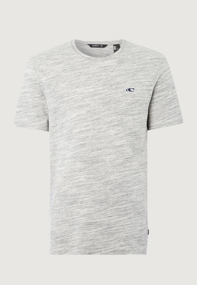 JACK'S SPECIAL - T-Shirt print - white aop