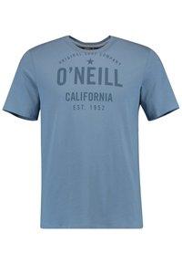 O'Neill - T-shirt print - blau - 0