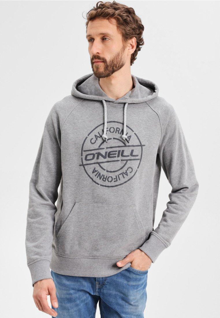 O'Neill - Kapuzenpullover - silver melee