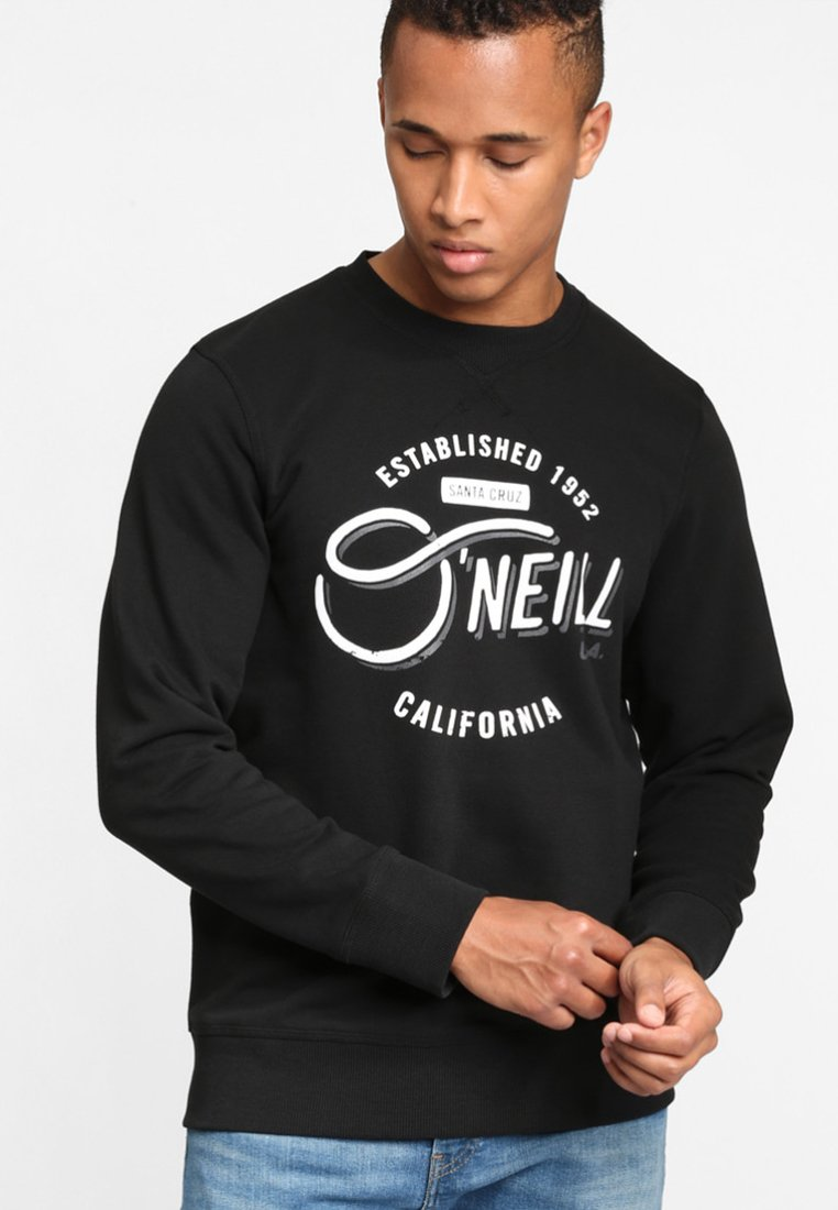 O'Neill - Sweatshirt - black