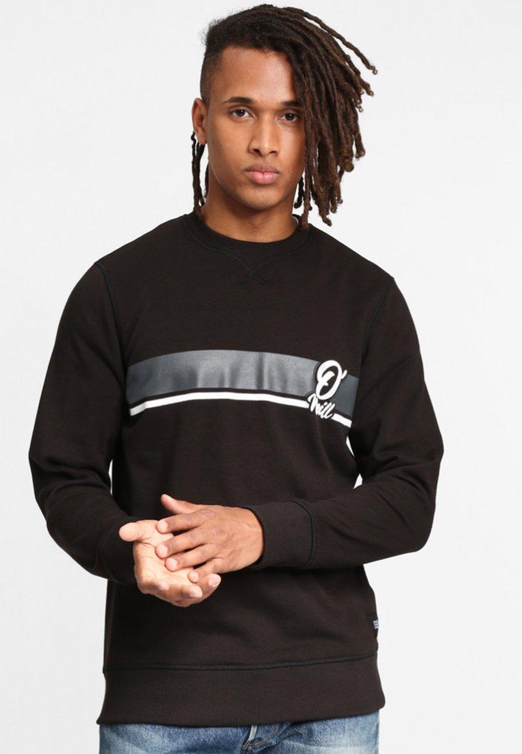 O'Neill - ARROW - Sweatshirt - black out