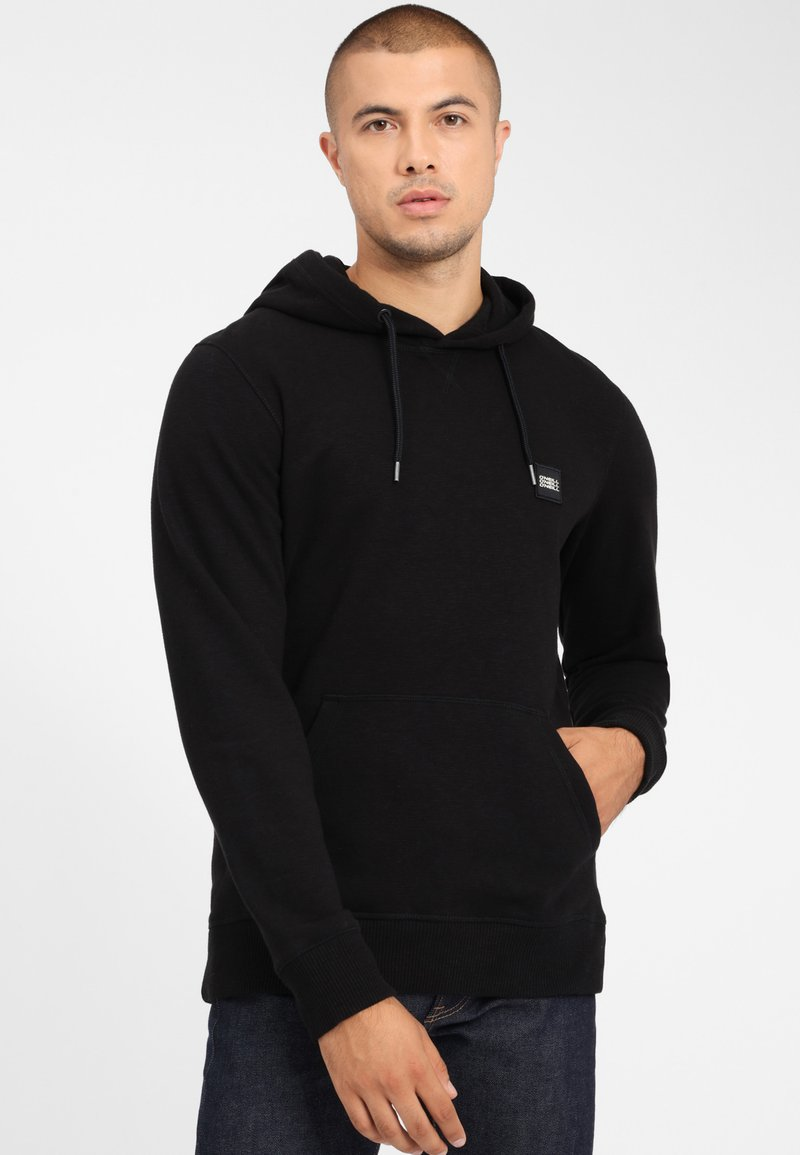 O'Neill - THE ESSENTIAL - Kapuzenpullover - black out