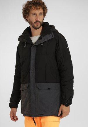 Snowboard jacket - black