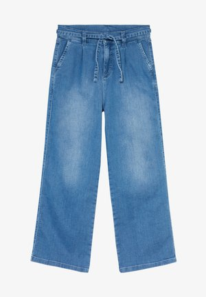 Relaxed fit jeans - light authentic blue