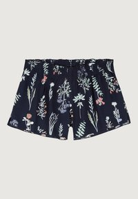 O'Neill - LACEY  - Shorts - blue aop w/ pink or purple - 0