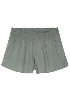 LACEY  - Shorts - green