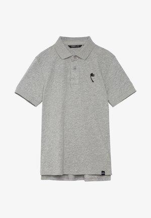 PALM - Polo shirt - grey